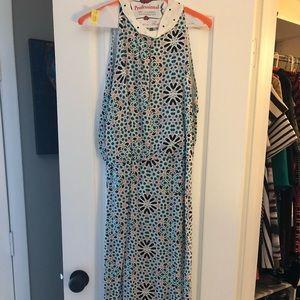 Midi Topshop Dress